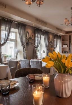 Ресторан «Честная кухня»