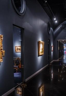 Выставочный зал «Центр искусств. Москва»