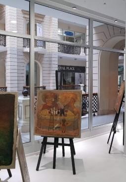 Галерея «L'ACCENT RUSSE»