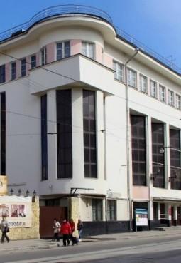 Дворец культуры РУТ (МИИТ)