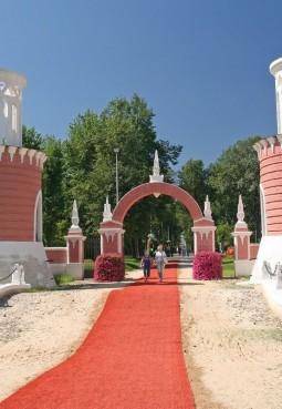 Парк «Усадьба Воронцово»