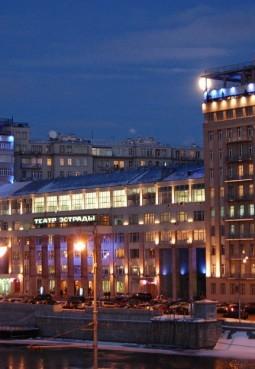 Московский Государственный Театр Эстрады