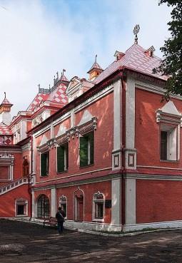 Музей-дворец Волковых-Юсуповых