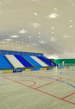Спортивный комплекс «Фестивальный»