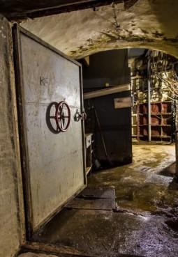 Музей современной фортификации «Бункер-703»