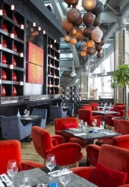 Ресторан «Sixty»
