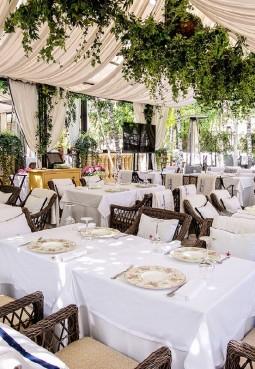Ресторан «Butler»