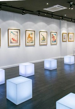 Галерея «Altmans Gallery»