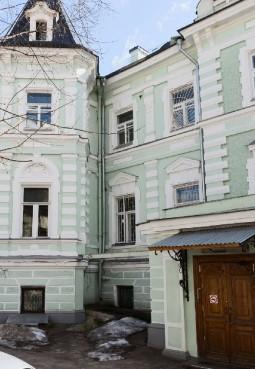 Российский музей медицины