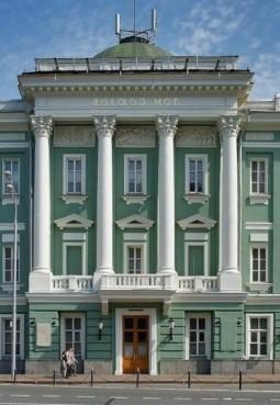 Дом Союзов