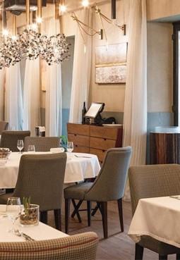 Ресторан «Maritozzo»
