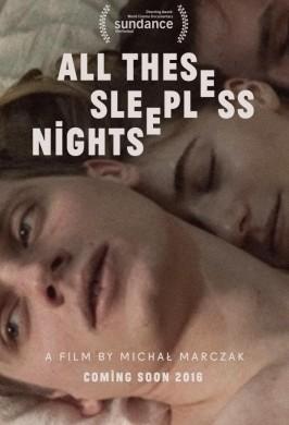 Все эти бессонные ночи