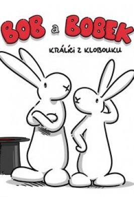 Боб и Бобек — кролики из шляпы
