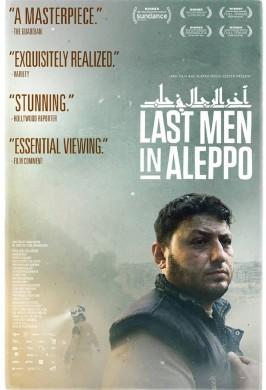 Последние люди Алеппо