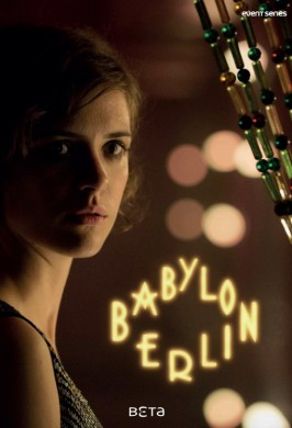 Вавилон–Берлин