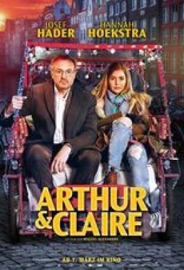 Артур & Клэр