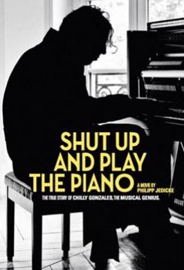 Заткнись и играй на рояле