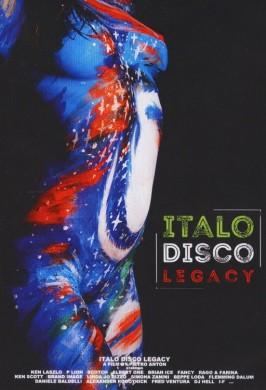 Наследие итало-диско