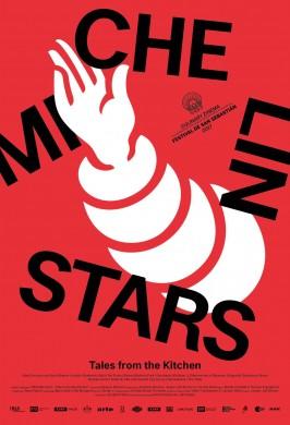 Звезды Мишлен. Истории с кухни