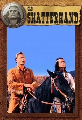 Виннету — вождь апачей