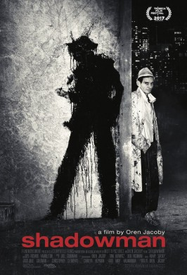 Человек-тень