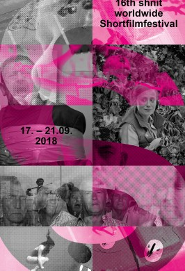 Программа Shnit Worldwide Shortfilmfestival «Heavy Orange»