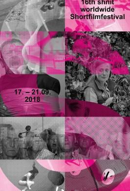 Программа Shnit Worldwide Shortfilmfestival «Silent Pink»