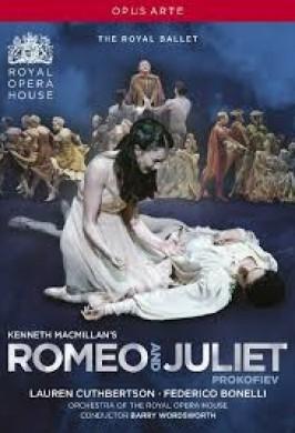 ROH: Ромео и Джульетта
