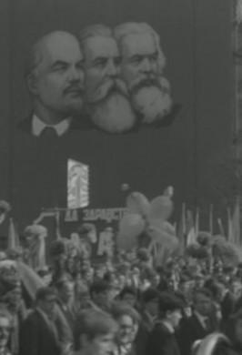 Лекция-перформанс: Новости Дня / Хроника Наших Дней