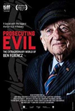 Преследование зла: Необычайный мир Бена Ференца