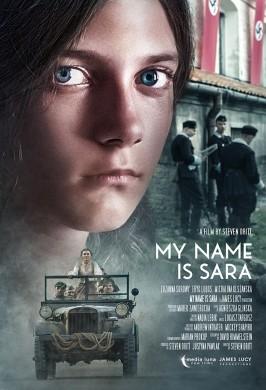 Меня зовут Сара
