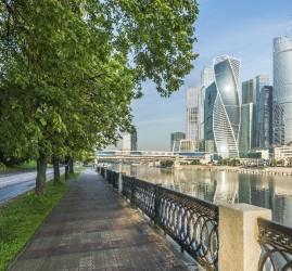 Топ-10 лучших событий навыходные 25 и 26 мая вМоскве