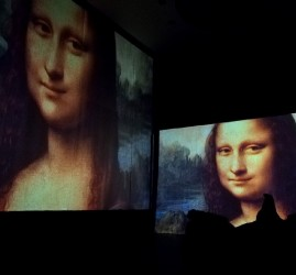 Выставка «Леонардо да Винчи. История гения, изменившего мир»