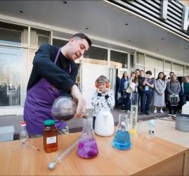 Фестиваль науки и технологий «FestTech» 2019