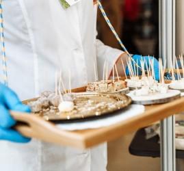 Международная выставка экопродукции «ЭкоГородЭкспо Осень 2018»