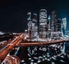 Топ-10 лучших событий навыходные 7 и 8 декабря вМоскве