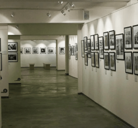 Выставка «Японо-российские отношения. История в фотографиях»