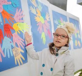 День защиты детей во Дворце пионеров 2020
