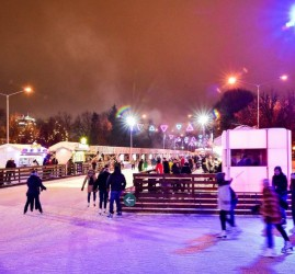 «Татьянин день» в парках Москвы 2017