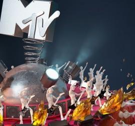 Музыкальное шоу «MTV 20 лет» 2018