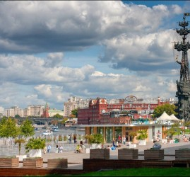 Топ-10 лучших событий навыходные 23 и24 сентября вМоскве