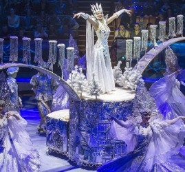 Цирк на проспекте Вернадского онлайн