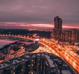 Топ-10 лучших событий навыходные с 23 по25 февраля вМоскве