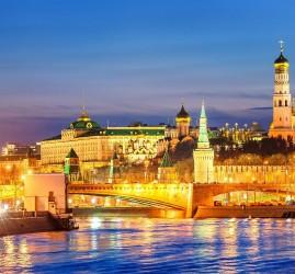 Топ-10 лучших событий навыходные 11 и 12 июля вМоскве