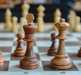 Интернет-турнир по шахматам 2020