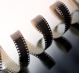 Акция «Ночь кино» в Выставочных залах Москвы 2020