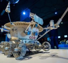 Выставка «Россия делает сама»