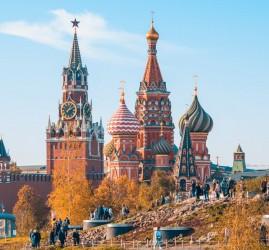 Топ-10 лучших событий навыходные 23 и 24 октября вМоскве 2021