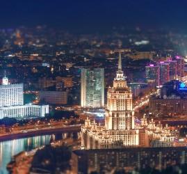 Топ-10 лучших событий навыходные с 22 по 24 февраля вМоскве