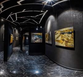 Выставка-продажа «Фрагменты Сибирского изобразительного искусства»